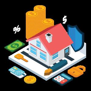 House Loan Served