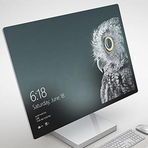 HD Mini Computer