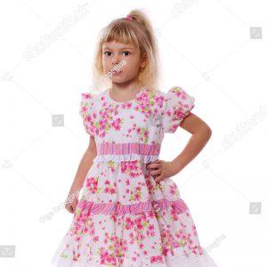 Soul Fairy Floral Cape Dress