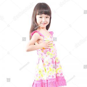 Superfie Flower Dress