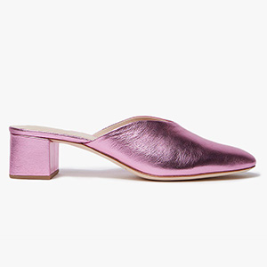 Eularia Knotted Sandal