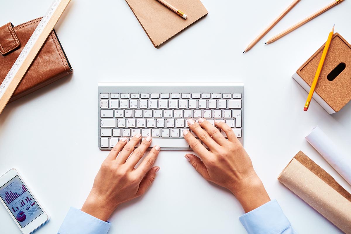 Useful Keyboard Shortcuts for Writers